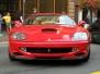 2010 Art of Ferrari