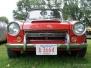 2011 Vintage Festival Nissan/Datsun Show