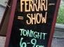 2012 Crystal City Ferrari Show