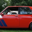 Facebook Cover Datsun 510