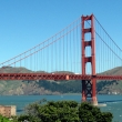 Facebook Cover Golden Gate Bridge