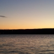 Facebook Cover Seneca Lake Sunset