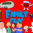 Family Guy Collage