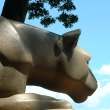 Penn State Nittany Lion Shrine