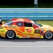 #40 Dempsey Mazda RX-8