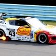 #43 Sahlen's Mazda RX-8