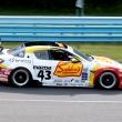 #43 Sahlen\'s Mazda RX-8