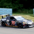 #70 SpeedSource Mazda RX-8