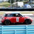 #55 Pioneer Mini Cooper