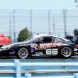#66 TRG Porsche GT3