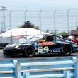 #64 TRG Porsche GT3