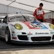 #59 Brumos Porsche GT3