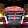 #51 APR Audi R8
