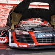 #52 APR Audi R8