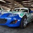 #26 Freedom Autosport Mazda MX-5 Miata