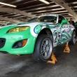 #25 Freedom Autosport Mazda MX-5 Miata