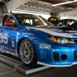 #35 Subaru Road Racing WRX STI