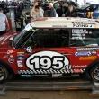#195 RSR Mini Cooper