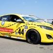 #44 Nixon Mazdaspeed 3