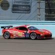 #56 AF Waltrip Ferrari 458