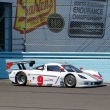 #9 Action Express Corvette DP