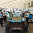 #01 TELMEX BMW Riley