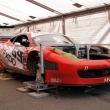 #69 AIM Autosport FXDD Ferrari 458