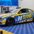 #96 Turner BMW M3