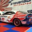 #57 Stevenson Chevy Camaro