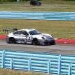 #44 Magnus Racing Porsche GT3
