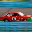 1966 Alfa Romeo Giulia #80