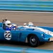 1954 Devin Jaguar #22