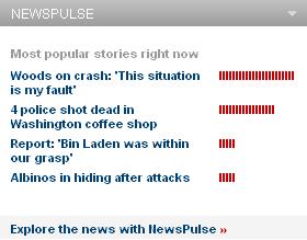 CNN Popular Stories