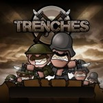 Trenches for iPhone