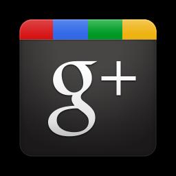 That Google+ Thing