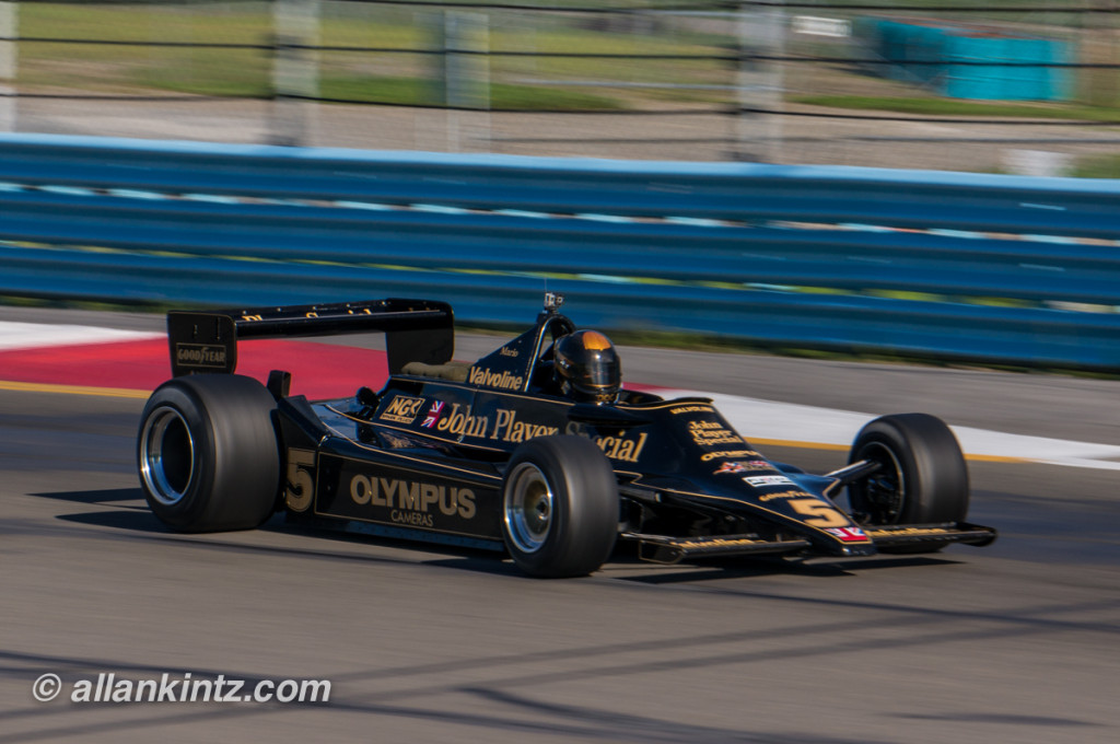 Lotus 79 at WGi. Enough said.