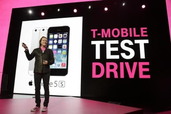 Wrapping Up the T-Mobile Test Drive